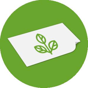 Nachhaltige Rettungsdecke - BIOBASED