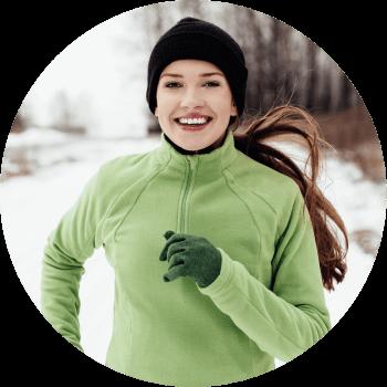 Die Gesundheit der Teilnehmer Ihrer Laufveranstaltung steht an erster Stelle.