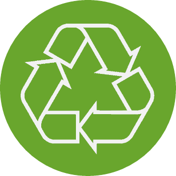 RUNCOVER Recycling Point