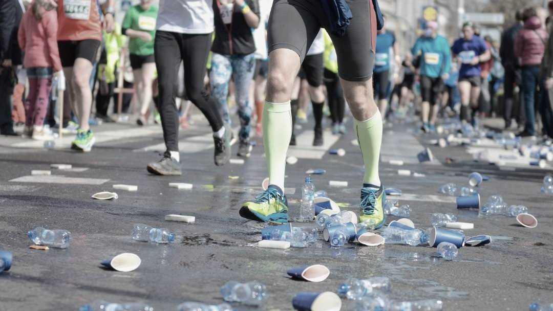 Mit betrieblichem Gesundheitsmanagement mehr Teilnehmer für Ihre Laufveranstaltung gewinnen