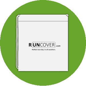 RUNCOVER Cool-down Blanket